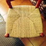 impagliatura a spicchi con erba palustre3